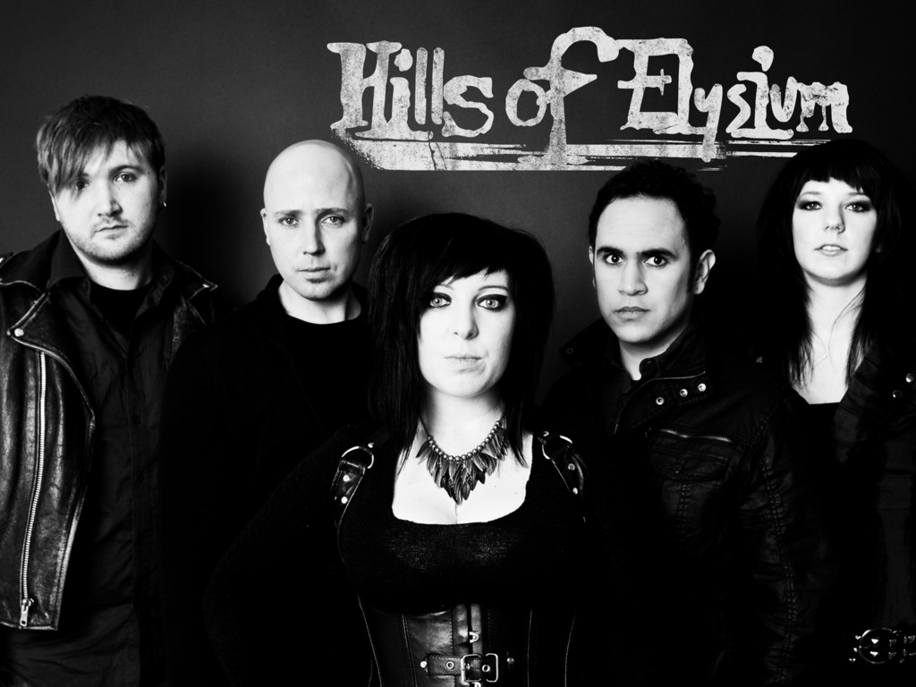 Hills of Elysium Release a New Album: This Lost Generation's video poster