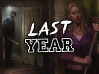 Last Year - 5 vs 1 Multiplayer Survival Horror