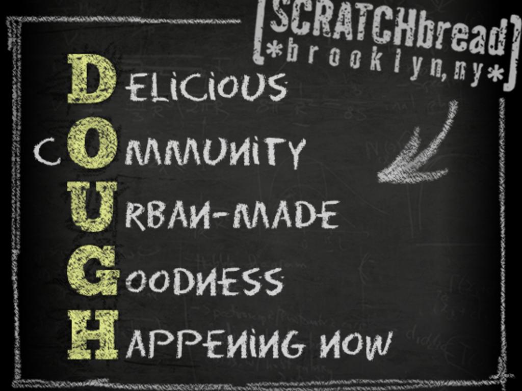 D.O.U.G.H.'s video poster