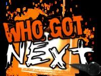 Who Got Next on TV
