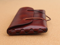 ORI Every Day Carry Leather Pouch