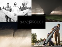 The Sirens Project - UAV Tornado Research