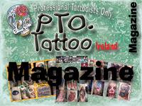 PTO.tattoo mag