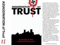 Assassination Of Trust novel