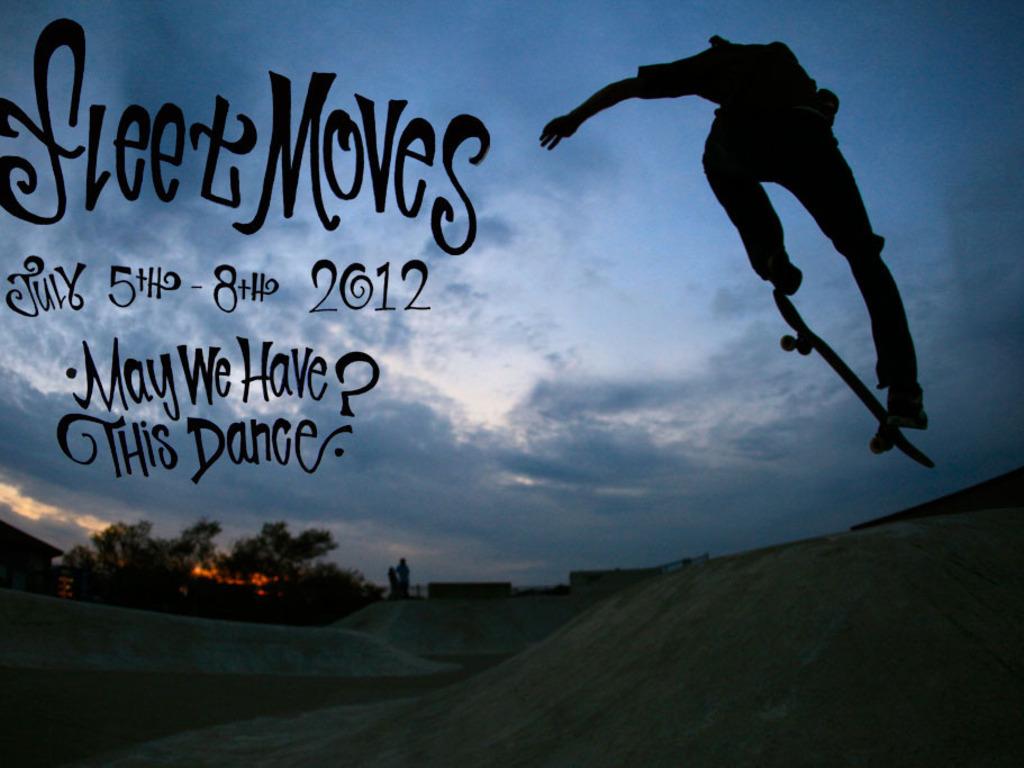 Fleet Moves Dance Festival's video poster