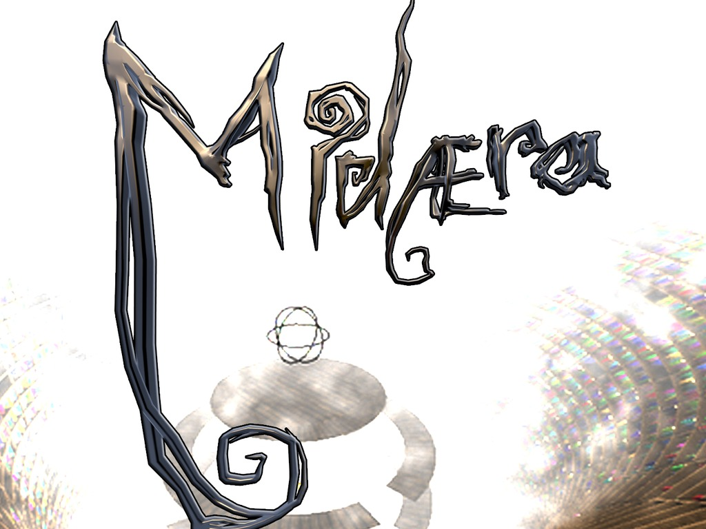 Project Midaera's video poster