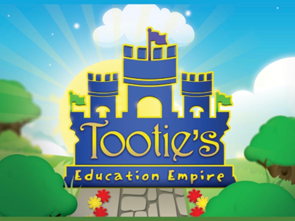 Tootie's Education Empire: A Children's TV Show Pilot & CD's video poster