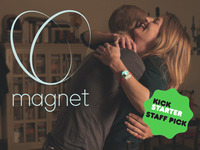 Magnet: Smart jewelry for loved ones