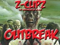 Z-Clipz:Outbreak-28mm Zombie & Survivor Miniatures & Terrain