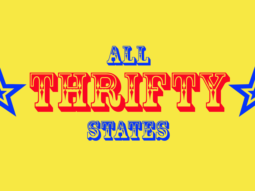 All Thrifty States: Documenting What Americans Throw Out's video poster