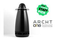 ARCHT One: Revolutionary wireless audio system for your home