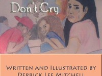 """Anti-bullying children's book, """"Don't Cry!"""""""