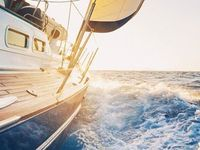 The Greater Love Sailing Project