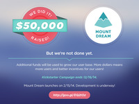 Mount Dream: Test Your Business Idea Before Executing