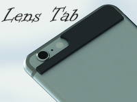 Lens Tab | iPhone 6