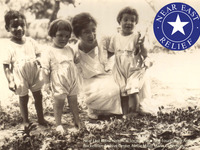 The Near East Relief Historical Society: An Online Museum