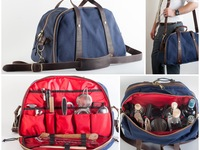 B-bag | Bartender's Bag by Barkeeper & Co. | Made in the USA