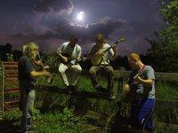 The White Oak String Band Volume 1