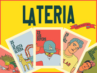 LAteria: A Chicano Loteria Game Celebrating Los Angeles
