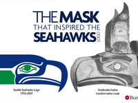 Bring the Seahawk Mask to Seattle