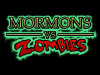 Mormons vs Zombies