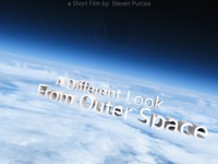 A Different Look from Outer Space