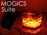 MOGICS Suite - The All-New Way to Illuminate
