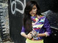 Knitty Gritty Clothing- Brighton Fashion Week