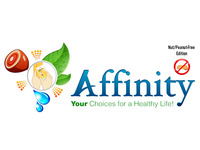 Affinity mobile app/site:  Nut/Peanut-Free