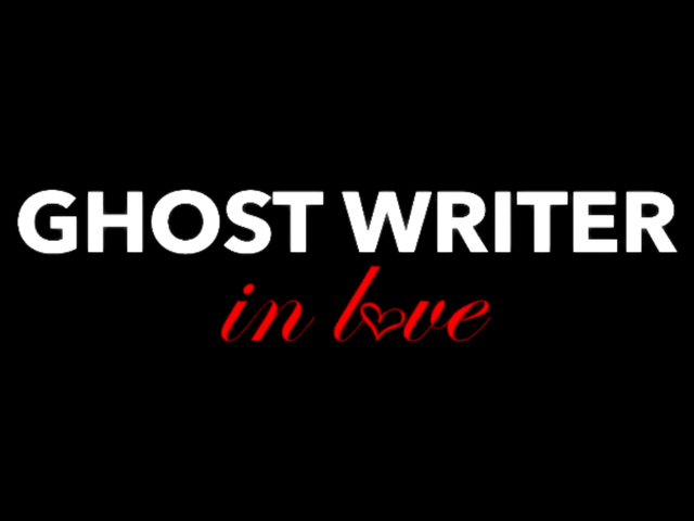 Project ghost writer