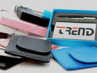 Trend Wallet - Slim, Sexy, Smart