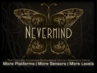 Nevermind: Biofeedback Horror Game