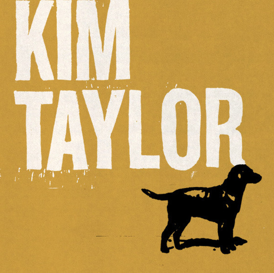 Kim Taylor - Love's a Dog
