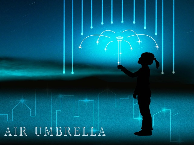 The Future of Umbrella
