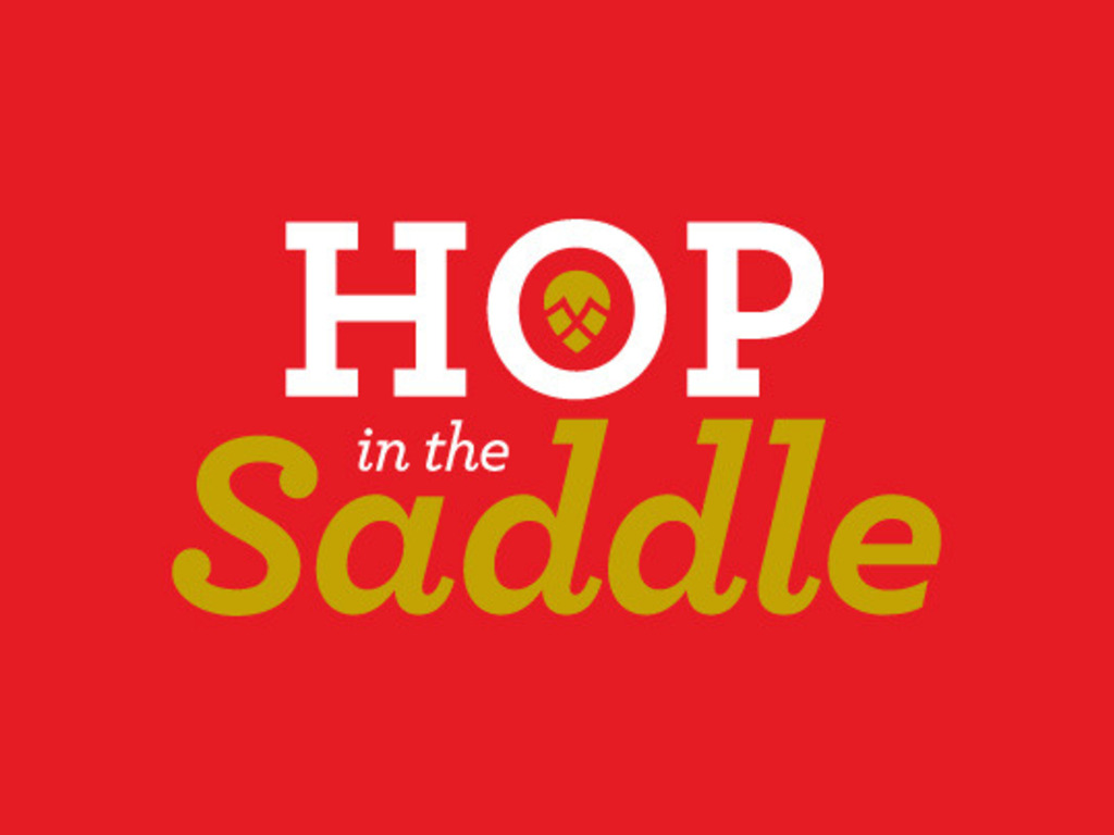 Hop in the Saddle's video poster