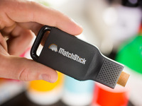 Matchstick - The Streaming Stick Built on Firefox OS