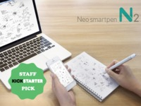 N2 – Writing experience as a pen with digital convenience