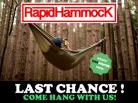 Rapid Hammock
