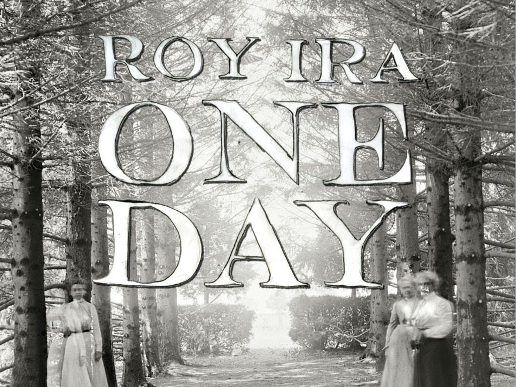 "Help fund the Roy Ira full-length LP & get ""One Day"" EP now!'s video poster"