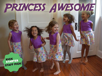 Princess Awesome