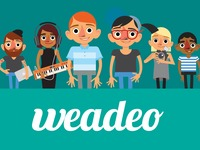 Weadeo: Connect, Collaborate, Crowdfund.