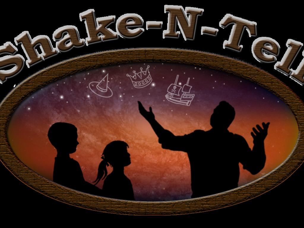 Help Shake-n-Tell bring back storytelling.'s video poster