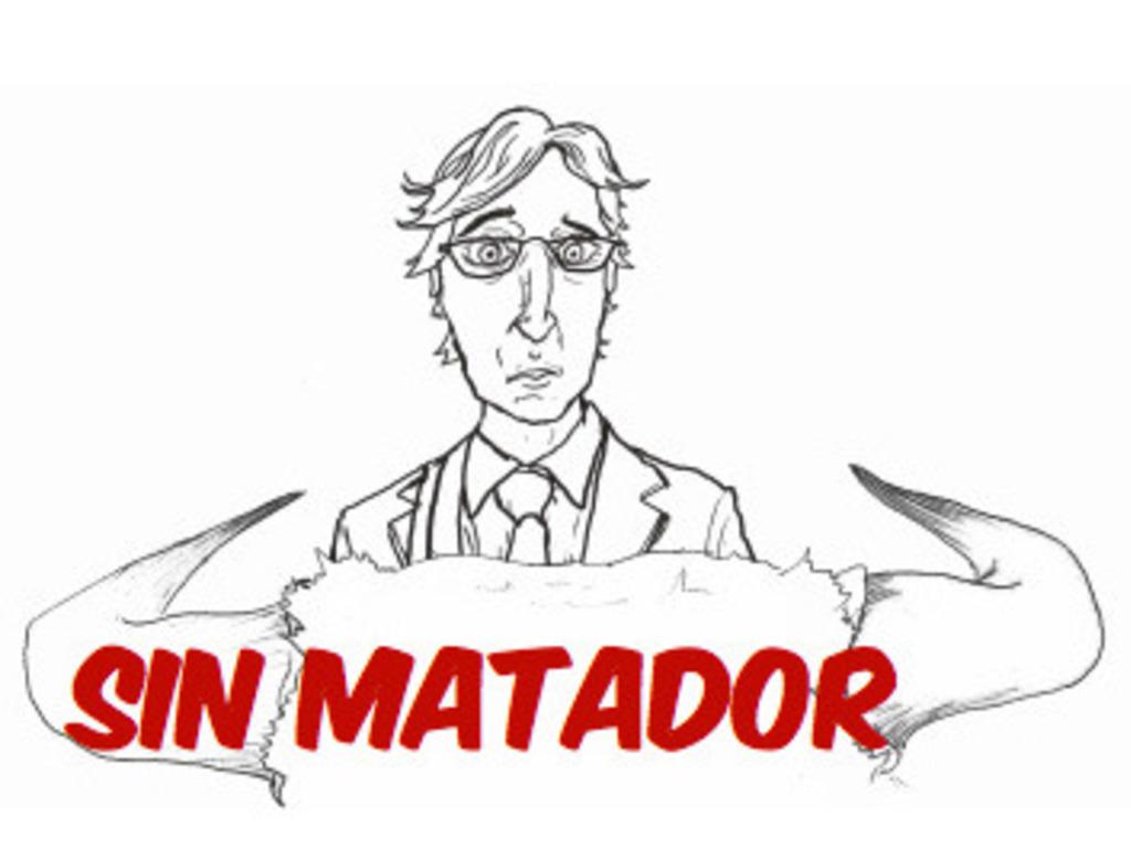 Sin Matador's video poster