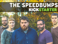 The Speedbumps - New Full Length Album!