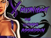Midnight : The ultimate assassin