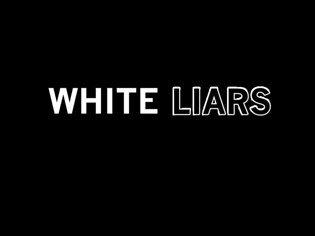 The White Liars Season 2's video poster