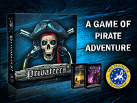 Privateers! - The Board Game