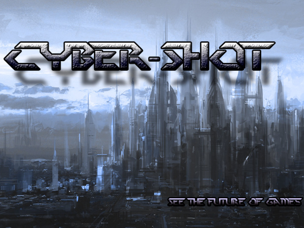 Cyber-Shot (Canceled)'s video poster