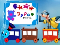 DyPee Brand Baby Products