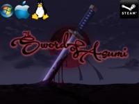 The Sword of Asumi Visual Novel
